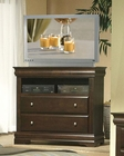 Alpine Media Chest Chesapeake AL3200-11