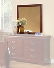 Alpine Mirror Louis Philippe 2 AL2703