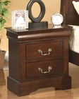 Alpine Night Stand West Haven AL2202