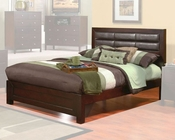 Alpine Panel Bed Solana ALSKBED