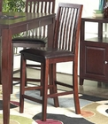 Alpine Pub Chair Anderson AL113-05 (Set of 2)