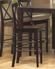 Alpine Pub Chair Bayview AL173-02 (Set of 2)