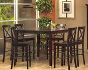 Alpine Pub Dining Set Bayview AL173