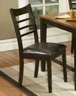 Alpine Side Chair Berkeley AL632-23 (Set of 2)