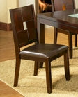 Alpine Side Chair Lakeport AL551-02 (Set of 2)