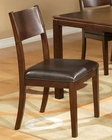 Alpine Side Chair Medford AL612-02 (Set of 2)
