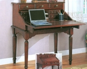 Antique Cherry Secretary Desk CO-800371