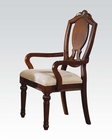 Arm Chair Classique by Acme Furniture AC11834A (Set of 2)
