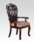 Arm Chair Dorothea by Acme Furniture AC60594 (Set of 2)