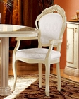 Arm Chair Romana European Design Made in Italy 33D43 (Set of 2)