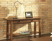 Asian Style Sofa Table Dakota Somerton SO-425-05