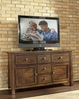 Asian Style TV Console Dakota Somerton SO-425-29