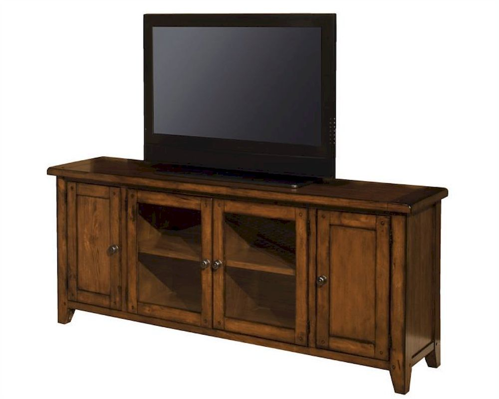 Aspen 77in Tv Console Cross Country As Imr 1627