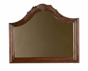 Aspen Arched Landscape Mirror AS74-463