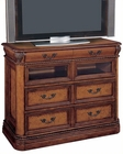 Aspen Bedroom Furniture - Entertainment Chest Napa AS74-485-1