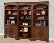 Aspen Bookcase Set AS40-332-333