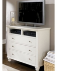 Aspen Cambridge Entertainment Chest ASICB-485-BCH