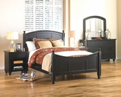 Aspen Cambridge Panel Bedroom ASICB-41-1