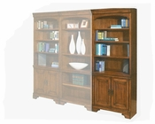 Aspen Centennial Bookcase with Door   AS49-332