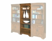 Aspen Centennial Open Bookcase  AS49-333