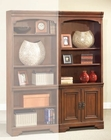 Aspen Door Bookcase AS40-332