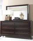 Aspen Dresser and Mirror Modena AS-I83-454-62