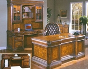 Aspen Executive Home Office Set AS74e