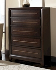 Aspen Five Drawer Chest Modena AS-I83-456