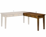 *Aspen Furniture Desk Return Cross Country ASIMR-3064R