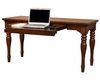 "Aspen Furniture E2 Class Villager 60"" Writing Desk ASI20-360WD-CHY"
