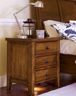 Aspen Furniture Liv360 Night Stand Cross Country ASIMR-450