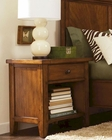 Aspen Furniture Night Stand Cross Country ASIMR-451