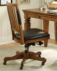 Aspen Furniture Office Chair E2 Class Harvest ASI15-366