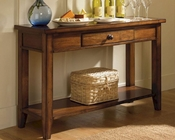 Aspen Furniture Sofa Table Cross Country ASIMR-915