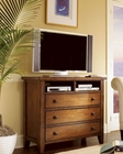 Aspen Furniture TV Chest Cross Country ASIMR-485