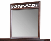 Aspen Geometric Dresser Mirror Genesis AS-I10-462