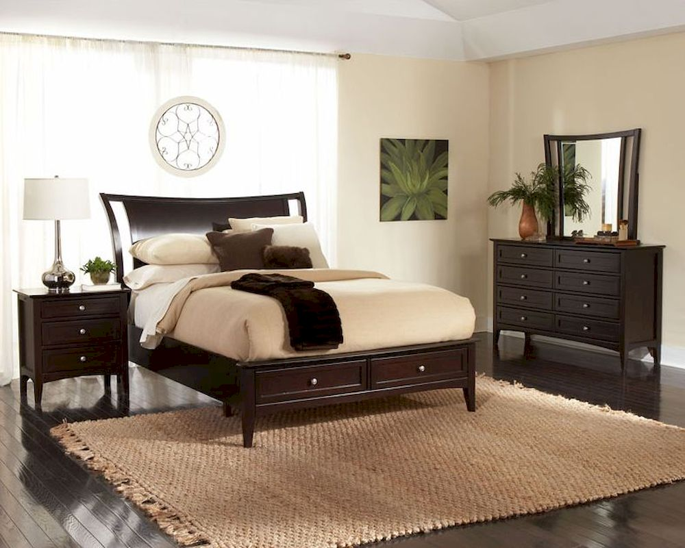 aspen bedroom furniture aspen kensington bedroom w storage asikj set2 10127