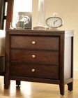 Aspen Liv360 Nightstand Genesis AS-I10-450