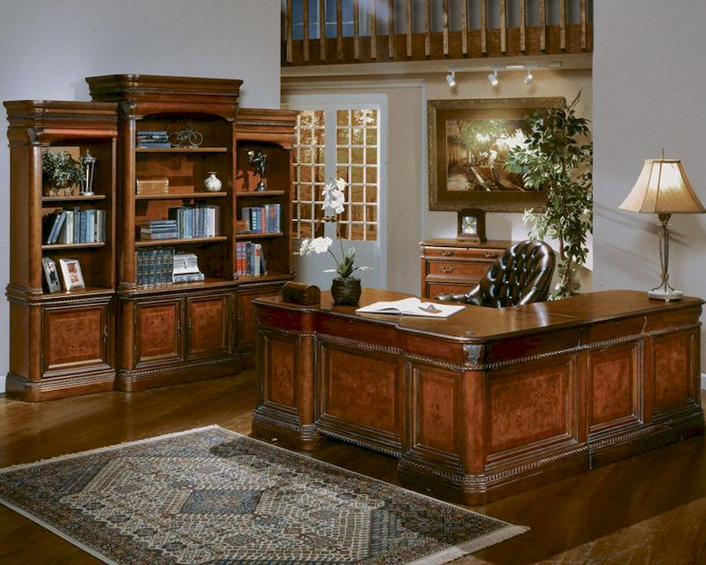 aspen furniture - home office furniture
