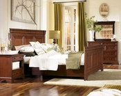 *Aspen Richmond Bedroom AS40-Set3