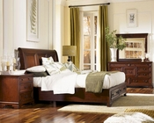 Aspen Richmond Bedroom w/Storage AS40-Set2