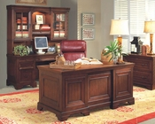 Aspen Richmond Home Office Set AS40