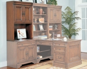 Aspen Richmond Hutch with Door  AS40-342