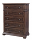 Aspenhome 5 Drawer Chest Westbrooke ASI59-456