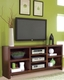 Aspenhome 74in TV Console Essentials Lifestyles ASCL1027