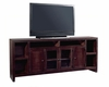 Aspenhome 84in TV Console Essentials Lifestyles ASCL1036