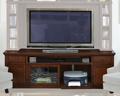 Aspenhome 85in TV Console Cambridge ASICB-284-BCH