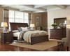 Aspenhome Bedroom Set w/ Storage Bed Westbrooke ASI59-400SSET
