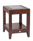 Aspenhome Chairside Table Genesis ASI10-9130