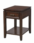 Aspenhome Chairside Table Viewline ASI84-913